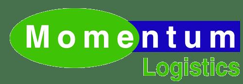 Momentum Logistics Logo