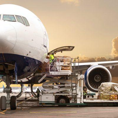 air freight services momentum logistics